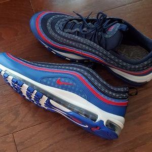 Nike Air Max 97 - Size 15